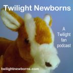 Twilight Newborns: A Twilight fan podcast